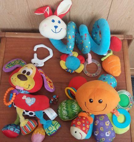 Продам іграшки, стан нових!