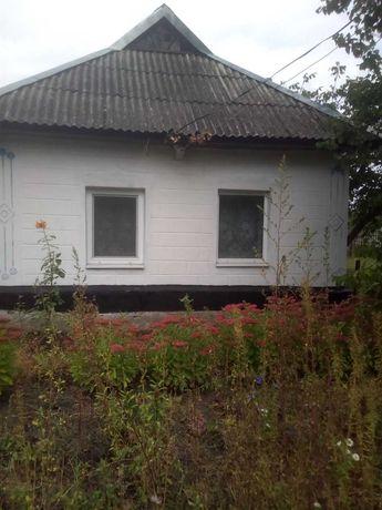 Продам уютный дом в тихом месте п. Новониколаевка