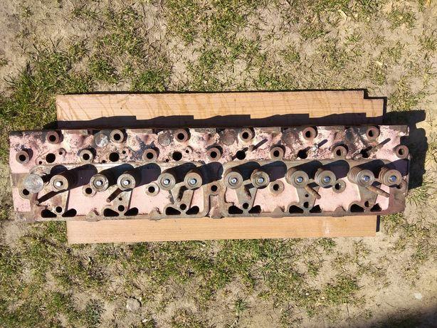 glowica ursus zetor  quad sprzedam ciagnik zetor 6 cylindrowy sprzedam