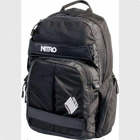 Plecak Nitro Drifter 27L