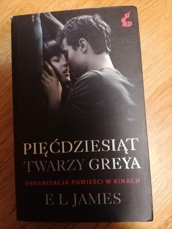Grey - 3 książki