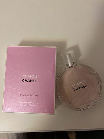 Chanel chance туалетная вода (оригинал)