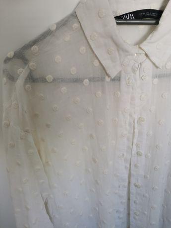 Vendo camisa Zara Tam XS