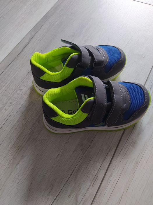Buciki nowe dla chłopca Bełchatów - image 1