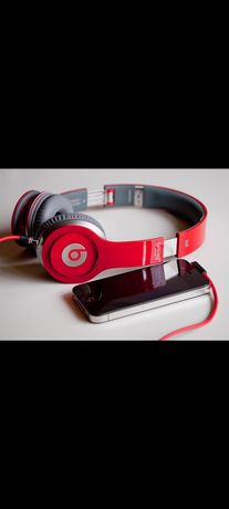 Новые Monster Beats by Dre. Solo HD