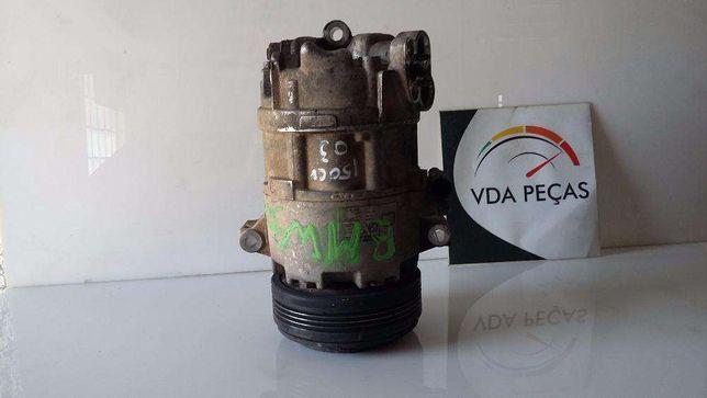 Compressor A.C. Bmw 320 / 2003