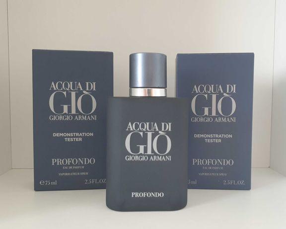 Giorgio Armani - Acqua Di Gio Profondo - 75ml