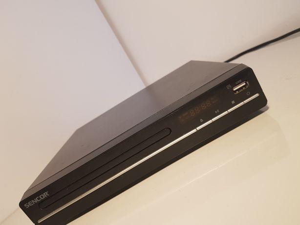 Odtwarzacz CD/DVD sencor