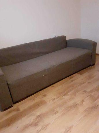 Sofa kanapa łóżko hortensja 2