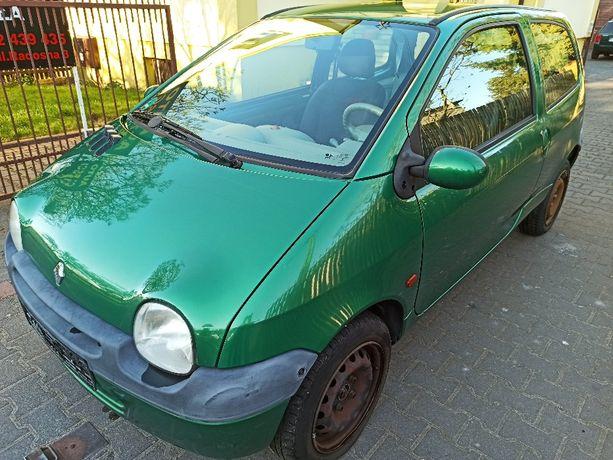 Renault Twingo I lift 1,2 8V, 2002 rok /cały na części/ Klima! NV901