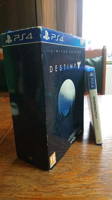 Destiny limited edition kolekcjonerskie ps4 Będzin - image 1