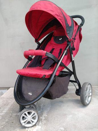 Wózek spacerowy firmy Joie stan bardzo dobry