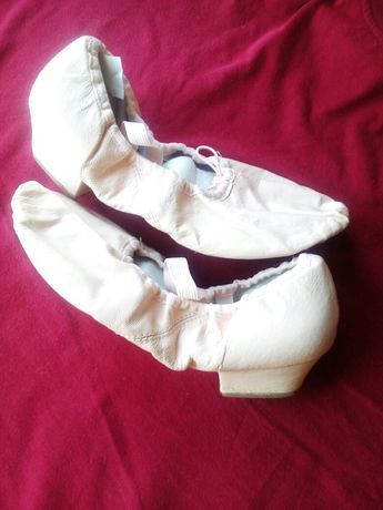 Джазовки Туфли для танцев