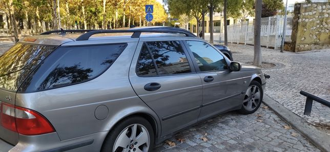 Saab 9-5 2.0 turbo Station wagon