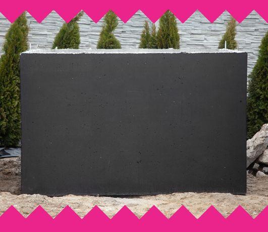 Zbiornik betonowy 12m3 gnojówkę, ATEST szambo dla rolnika PŁOŃSK