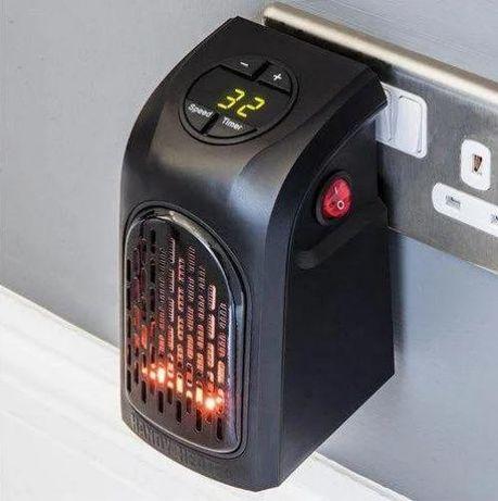 Продаю портативный тепловентилятор(2 режима) Rovus Handy Heater 400W