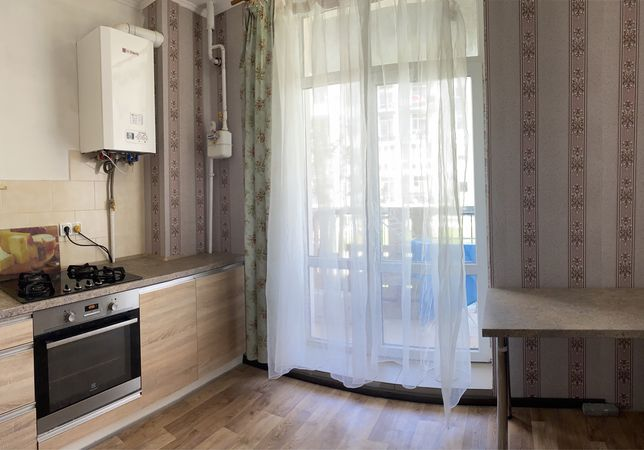Аренда 1 комн квартиры с ремонтом