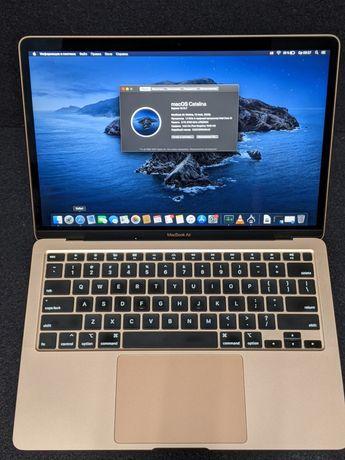 MacBook Air retina 2020 i5 4core 8gb 256gb