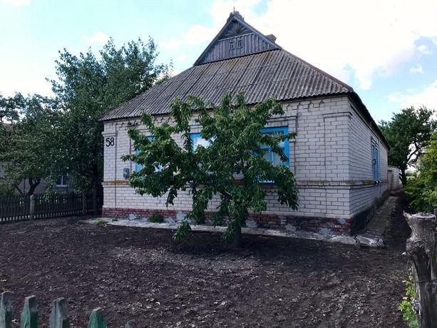 Срочно! Рассрочка! Продам дом 120 кв. м. / 15 км до Азовского моря.