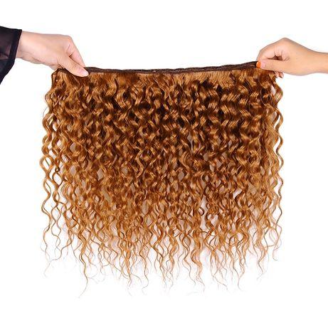 Włosy Afro loki na taśmie naturalne+Gratis