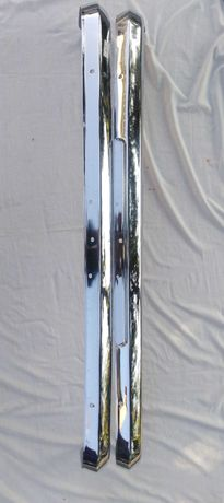 Austin Morris 1100 / 1300 - Para choques novos