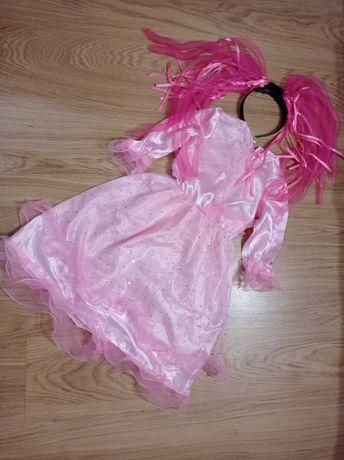 Карнавальный костюм кукла 2-4 года. Лялька. Конфета. Цукерка. Хлопушка
