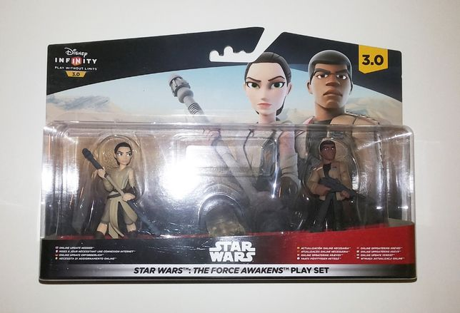 Disney Infinity - The Force Awakens Play Set - Star Wars