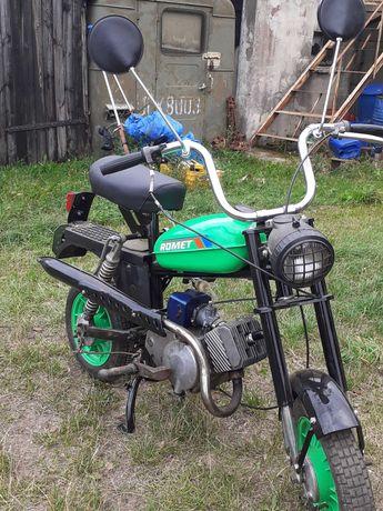 Sprzedam motorynke