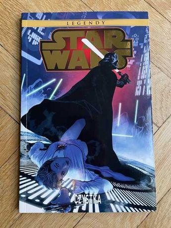 Legendy Star Wars Czystka Komiks