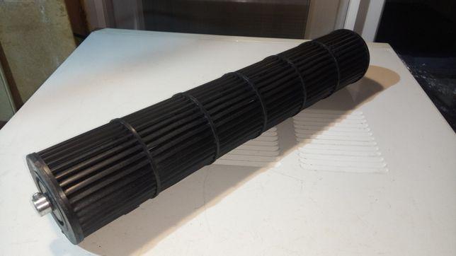 Турбина вентилятор крыльчатка двигатель YJF 61
