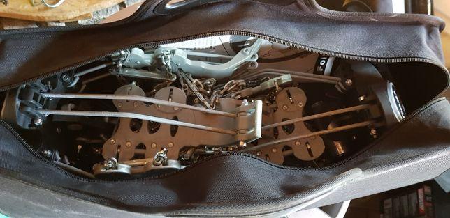 Łańcuchy na koła K-Summit K33 THULE