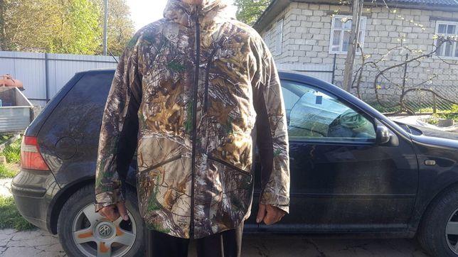 Куртка чоловіча UNDER ARMOUR
