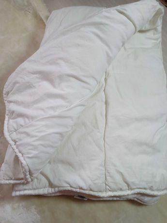 Детское одеяло. теплое одеяло 108*73 см.   наполнитель синтепон.