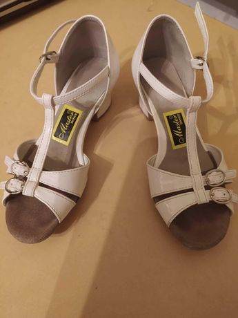 Туфли для бальных танцев,размер 31