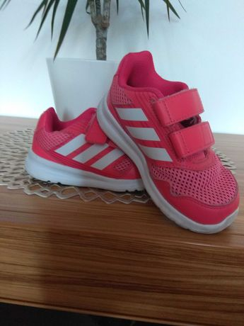 Buty adidas dla dziewczynki roz 25