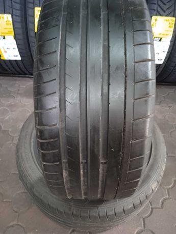 2X Dunlop Sp Sport Maxx GT 245/40/18 93Y