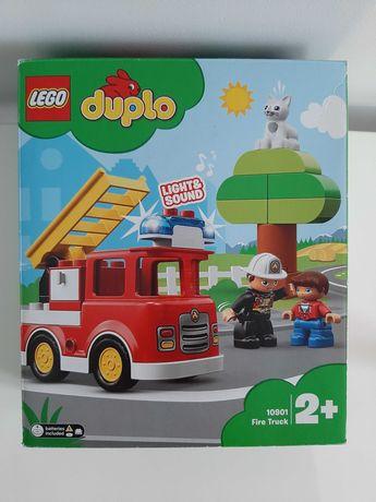 Lego Duplo Straż pożarna 10901