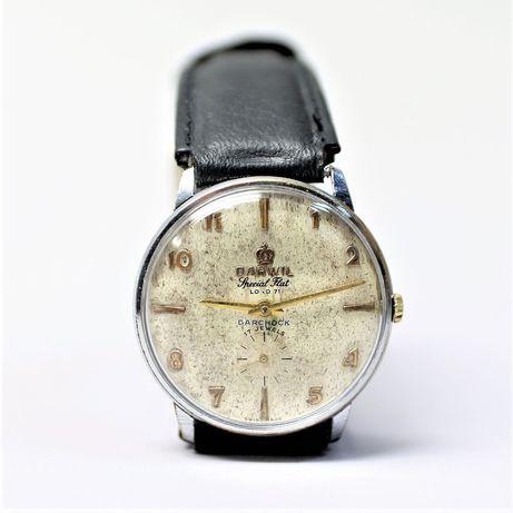 Zegarek męski Darwill lata 60-te
