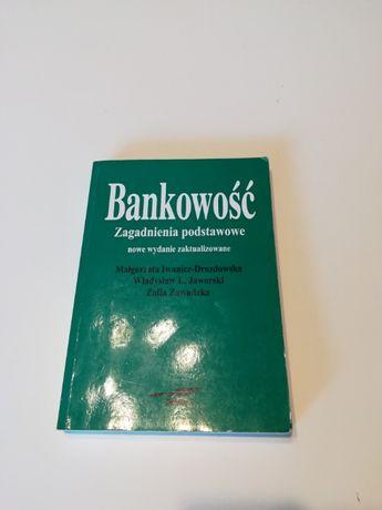 Bankowość Zagadnienia Podstawowe