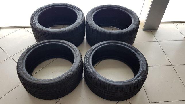 Opony Zima Do Lamborghini 255/35r 19 i 335/30r20