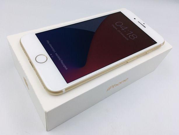 iPhone 7 PLUS 128GB GOLD • NOWA bateria • GW 1 MSC • AppleCentrum