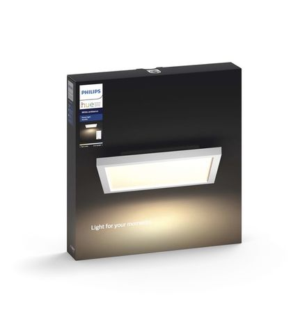 Philips Hue panel light Aurelle