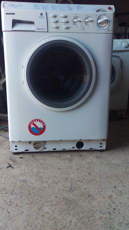 Máquina Hoover  lavar e secar 130€
