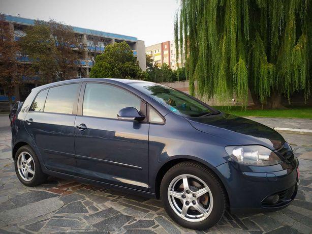 Volkswagen Golf Plus 1.4Mpi бензин, Ідеальний стан, Максимальна компл.