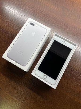 IPhone 7 plus 128 GB stan idealny