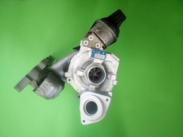 Turbosprężarka Turbina Passat B7 Golf VI Touran 2.0 TDI