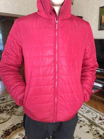 Куртка на підлітка,бренду Reporter young  на зріст 160-175см
