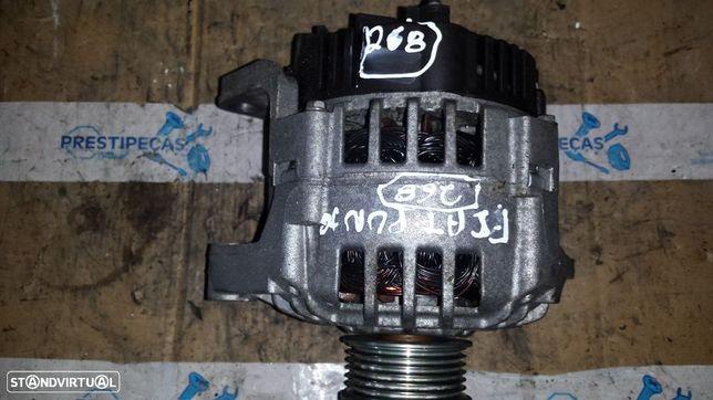 Alternador C542466A SG10B019 FIAT / PUNTO /