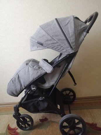 Прогулочная коляска Babyhit Impulse Dark Grey