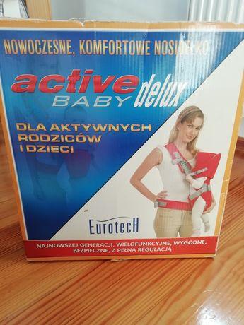 Nosidełko Eurotech